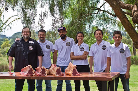 Brasil participará do World Butchers Challenge.