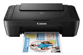 Canon PIXMA E470 Printer Driver  Download E-Series All-in-One Inkjet Printers