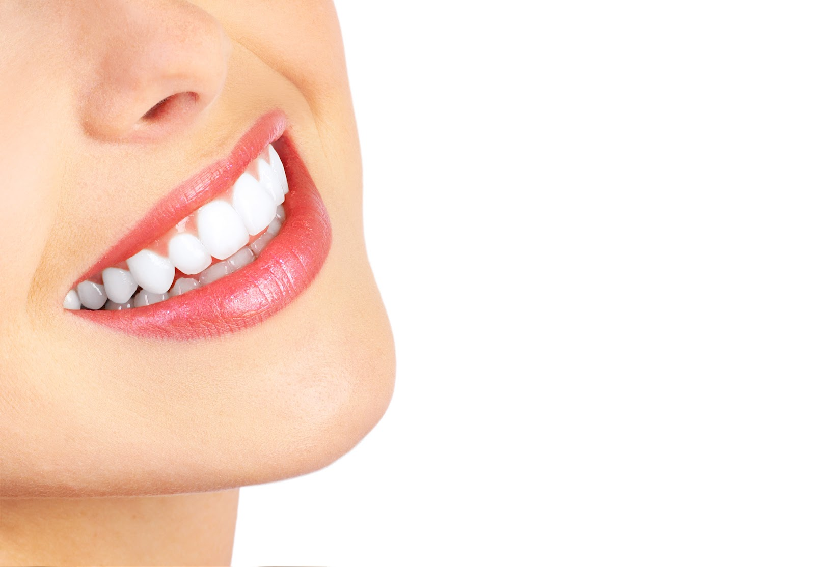 Health and Fitness: Healthy teeth