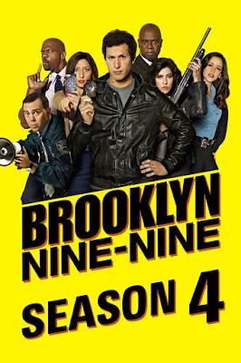 Brooklyn Nine-Nine Poster
