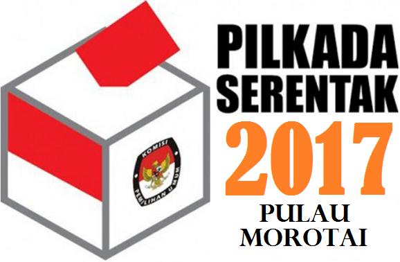 Pilkada Morotai 2017