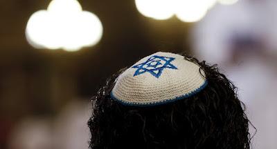 Vladimir Putin felecita judeus russos