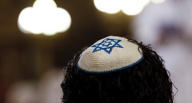 Vladimir Putin felicita judeus russos