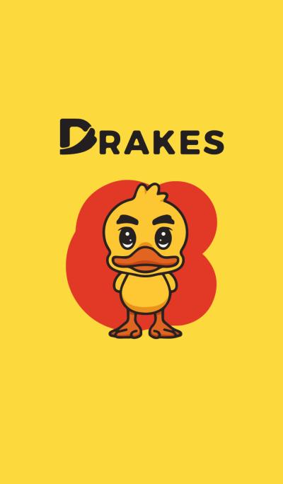 Drake A Duck