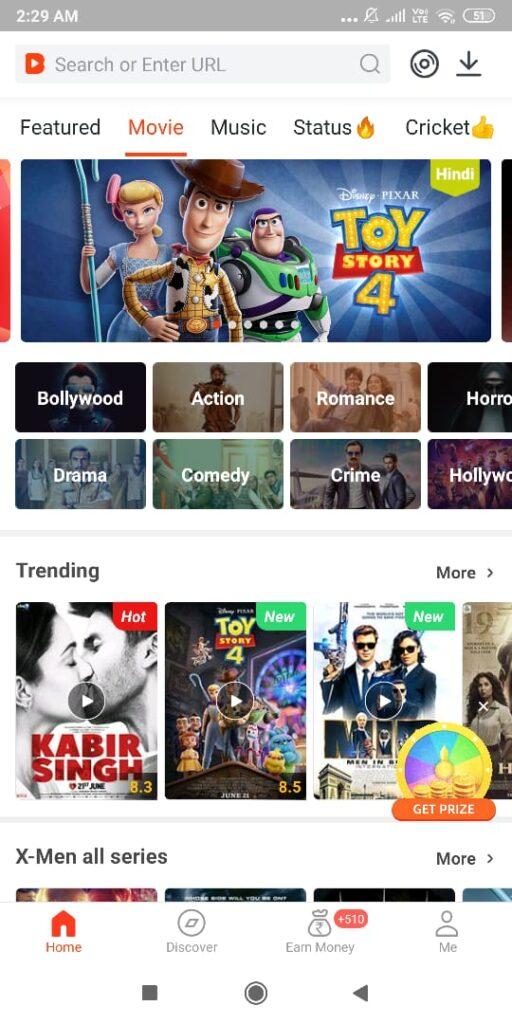 videobuddy app
