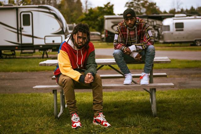6lack Pretty Little Fears Ft J Cole Official Music Lyrics