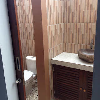 karimun lumbung resort toilet