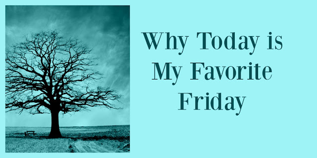 My Favorite Friday - The Wonderful Joy of Good Friday