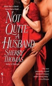 Not Quite a Husband - Erotic romance novels