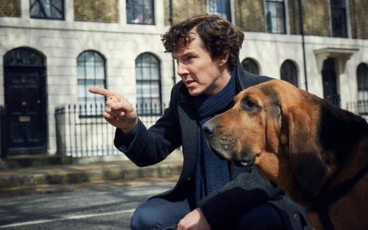 Primer avance de la cuarta temporada de 'Sherlock' presentado en Comic-Con de San Diego