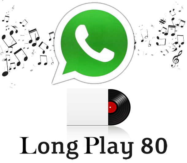 WhatsApp Long Play 80