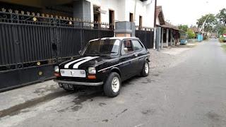 Forsale Fiat 1972 pintu 2 sport type 127