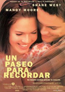 Un Amor Para Recordar (2002) Online