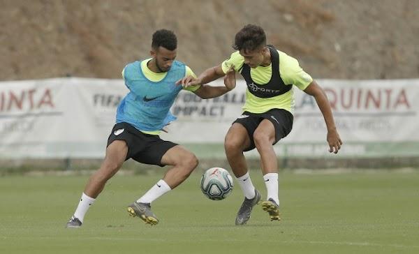 Málaga, el cuarto amistoso será ante la UD Melilla