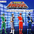 Jual Kaset FIlm Super Sentai Dekaranger