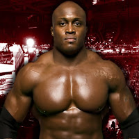 Bobby Lashley WWE Debut