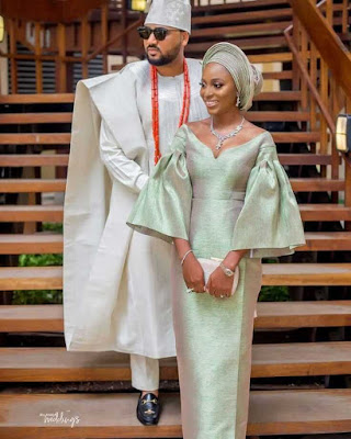 23 Latest Aso Ebi Styles For Owambe Weekends Occasion