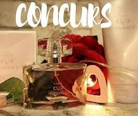 Castiga o apa de parfum si o lotiune de corp Eve Elegance