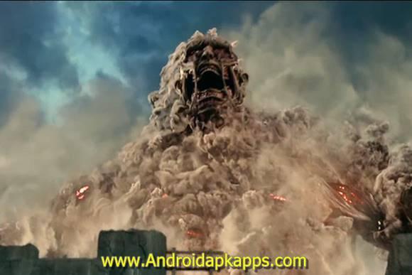 Shingeki no Kyojin Attack On Titan Live Action: End of The World