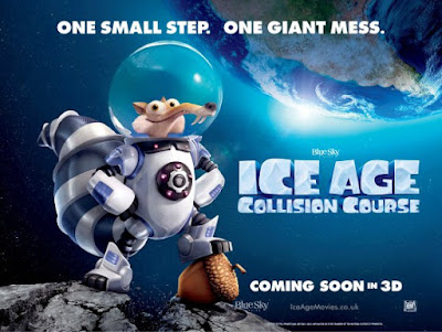 Film Ice Age Collision Course