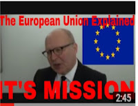 the european union explained its mission
