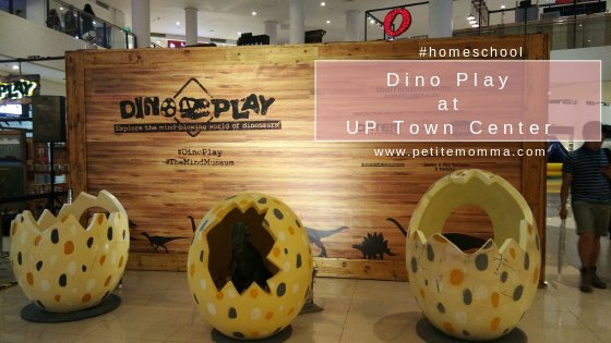 Dino play of mind museum