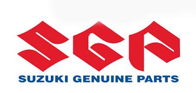 Suku Cadang Asli Suzuki
