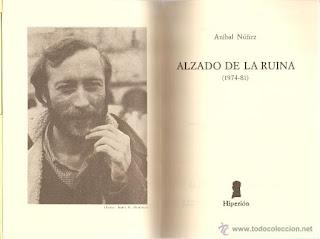 Salamanca y sus poetas, Aníbal Núñez poeta malhadado