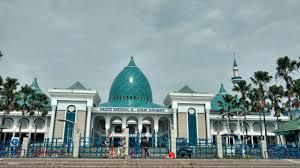 Masjid untuk sholat