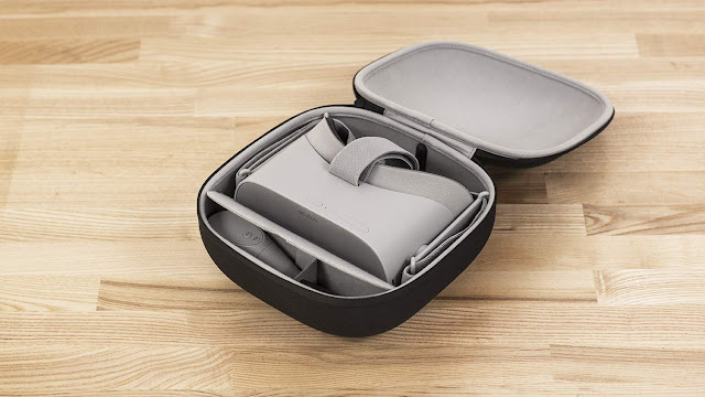 Oculus GO Carrying Case