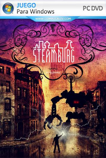 Steamburg PC Full Español
