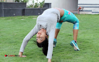 Actress Pooja Sri Yoga Picture Gallery 0009