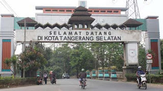 CPNS Tangerang Selatan 2018