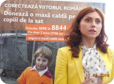 Maria Pârvuleasa, CSR si PR Manager Lidl
