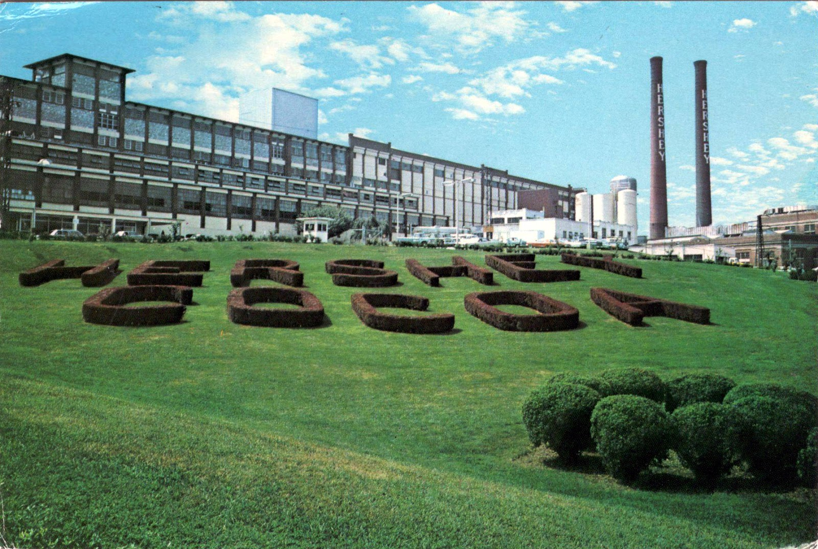 Should You Sell Hershey Co (NYSE: HSY) On Account Of Its P/E Multiple?
