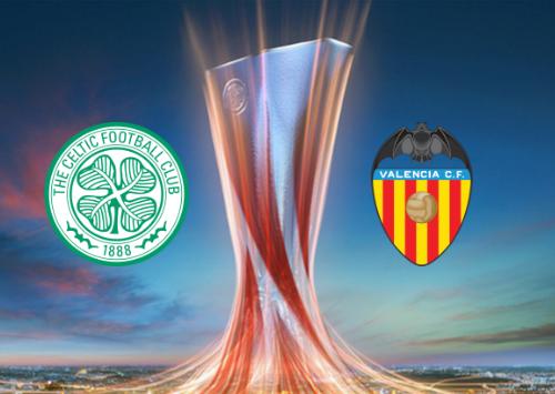 Celtic vs Valencia Full Match & Highlights 14 February 2019