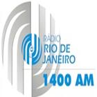 Rádio Rio de Janeiro AM 1400 Rio de Janeiro / RJ