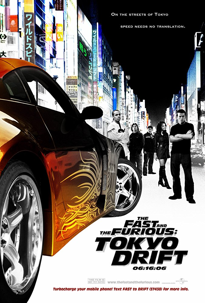 Download Film The Fast And The Furious Tokyo Drift Bluray Sub Indo