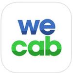 wecab taxi partagé