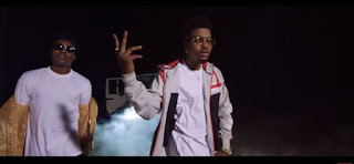 Video ] SkiiBii Ft. Reekado Banks – London