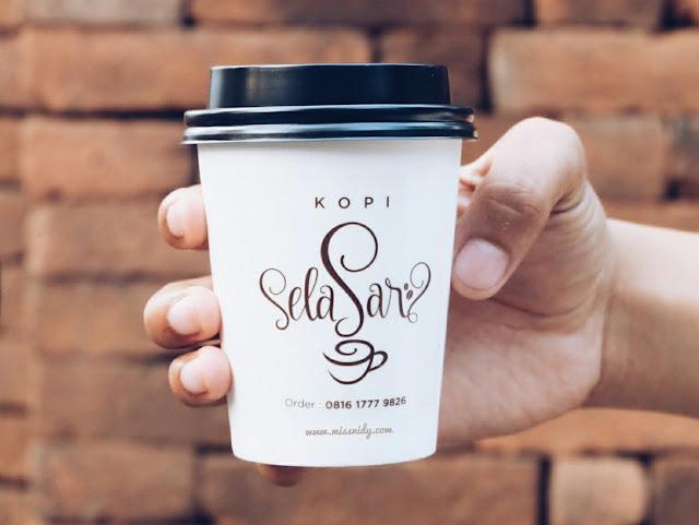kopi selasar kemang