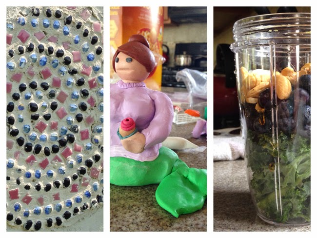 What I've Been Up To Lately | Yeti Crafts