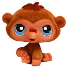 Littlest Pet Shop Pet Nooks Chimpanzee (#442) Pet