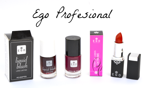 productos de la colección enigma de ego profesional