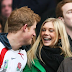 """Prince Harry and Ex, Chelsy Davy Reported to have """"had tearful final phone call prior to Royal Wedding """" 