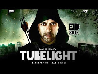 Tubelight Movie Tickets