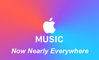 Apple Music Everywhere image