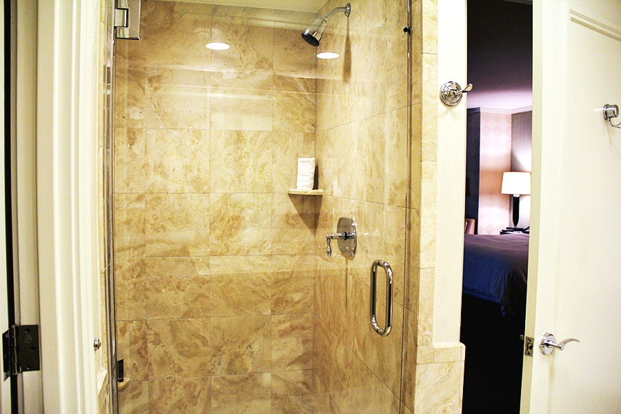shower bathroom hotel luxury luxus