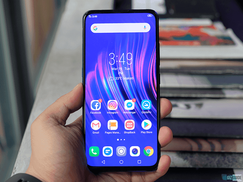 GfK: Vivo achieved 63.2 percent of growth in January 2019