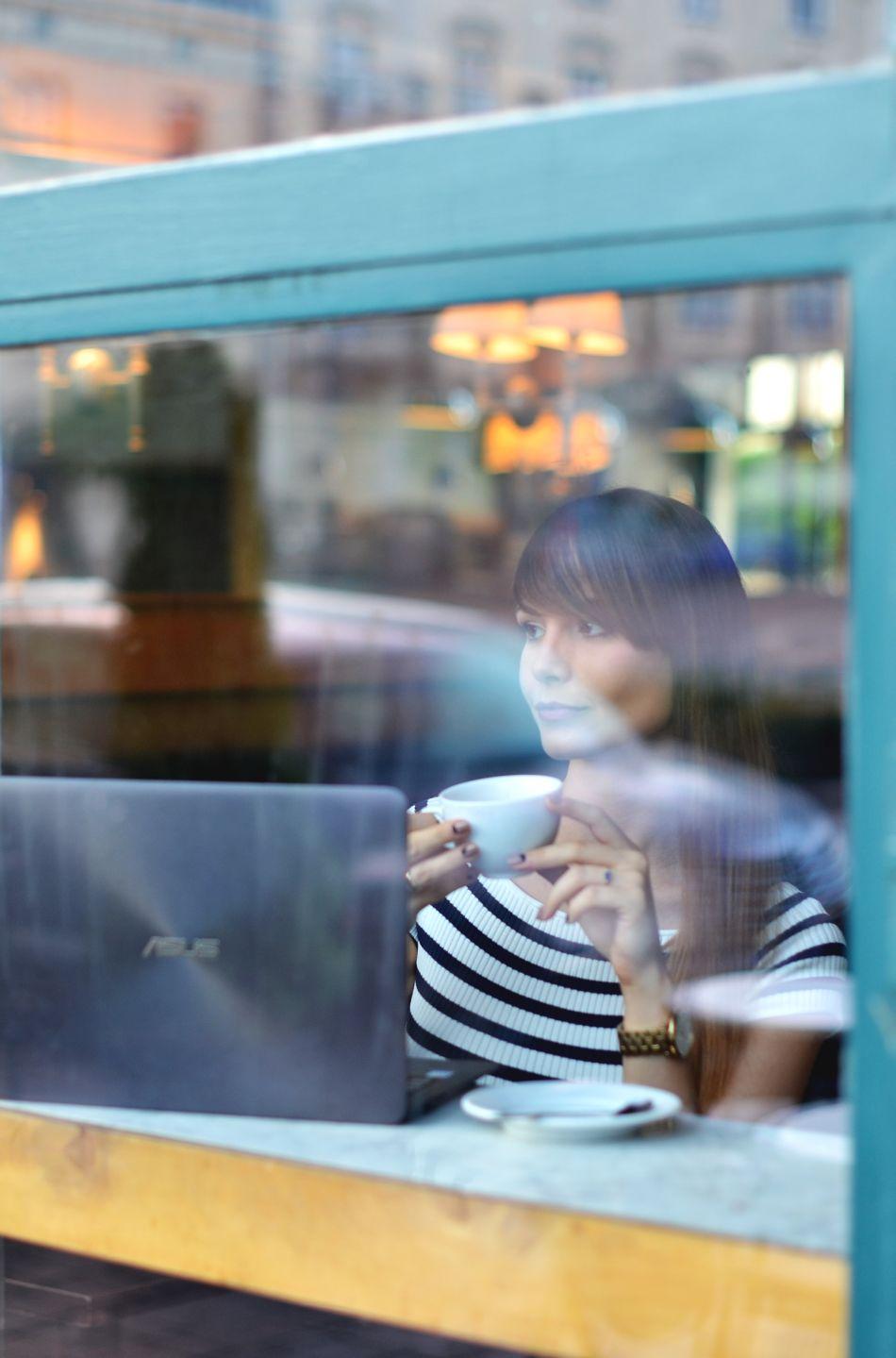 sniadania w krakowie | kawa charlotte | blog moda krakow